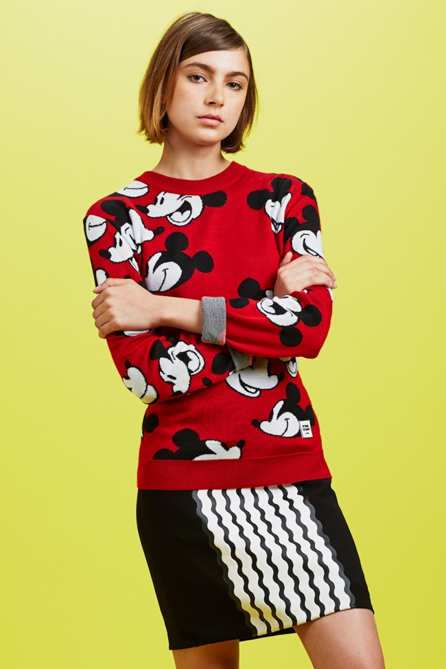 Hey Mickey! Opening Ceremony x Mickey Mouse Collaboration Arrives