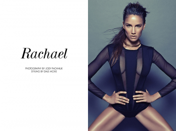 FGR Exclusive | Rachael Finch by Jody Pachniuk