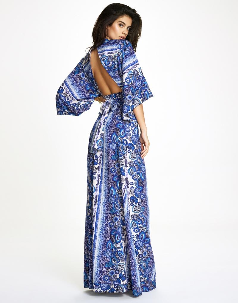Sara Sampiao for Revolve Clothing