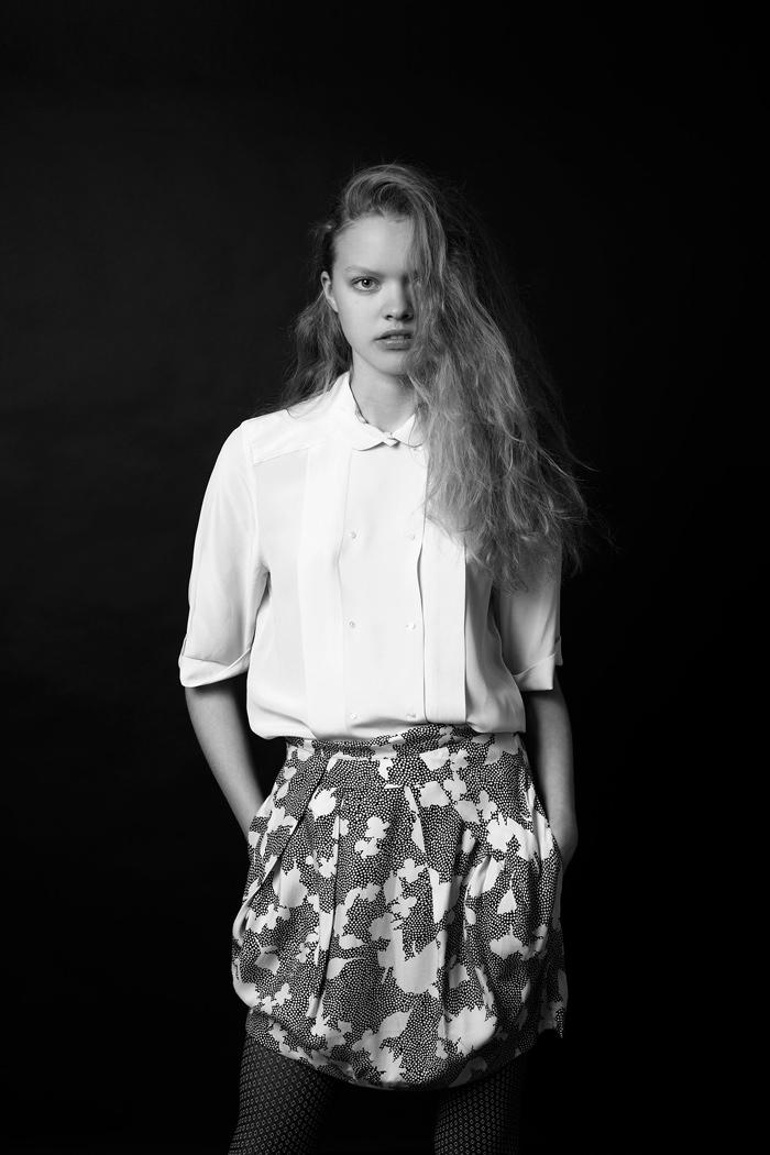 NIINA RATSEP ELODIE CHAPIUS3 New Face Niina Ratsep by Elodie Chapuis