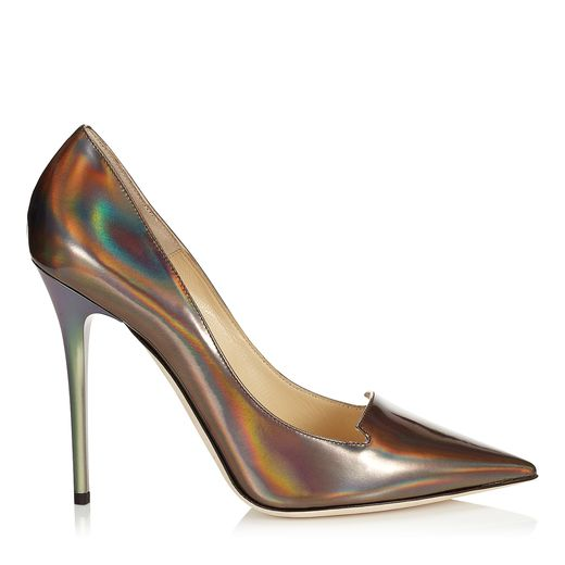 ari disco pumps jimmy choo Shoe Spotting: Jimmy Choos Spring Summer Styles Are Now on Sale