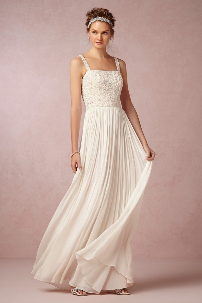 2nd Wedding Dresses Informal 82 Amazing bhldn fall wedding dresses