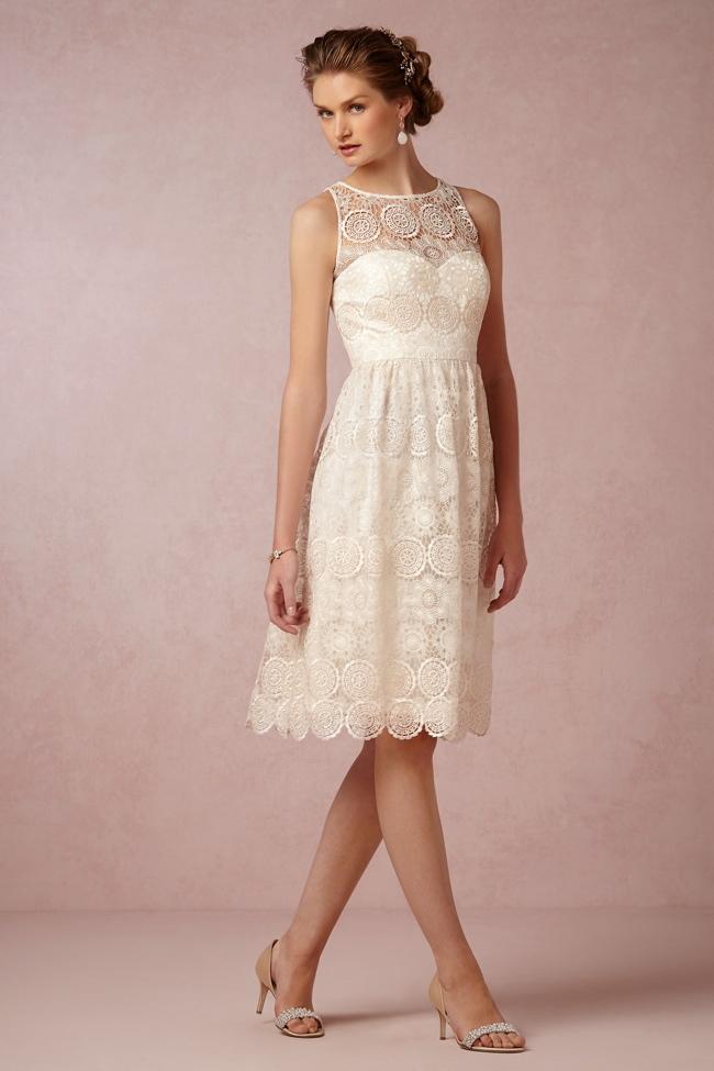 Informal Beach Wedding Dresses Casual 22 Elegant bhldn fall wedding dresses