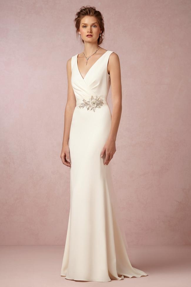 2nd Wedding Dresses Informal 70 Trend bhldn fall wedding dresses