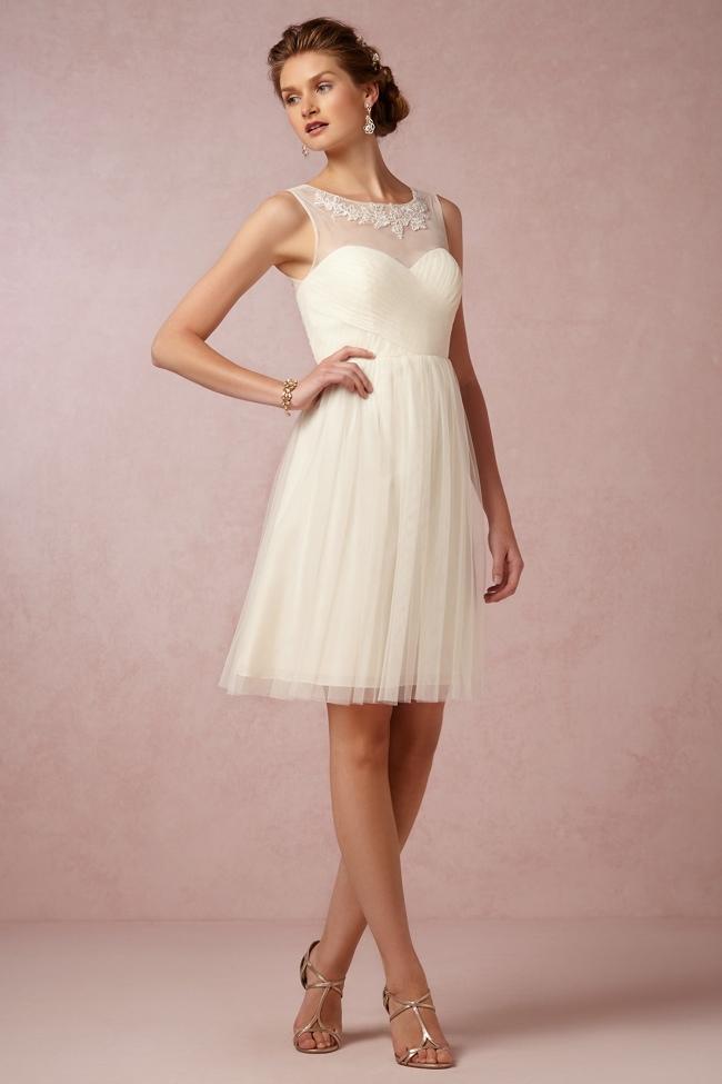 2nd Wedding Dresses Informal 76 Simple bhldn fall wedding dresses