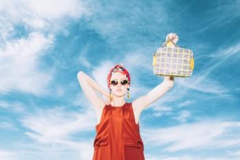 Mix Print: Bimba Y Lola Launches Summer Swim Line