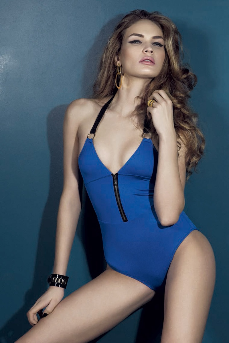 bordelle swimsuit 2014 13 See Bordelles New Swimwear Styles for 2014