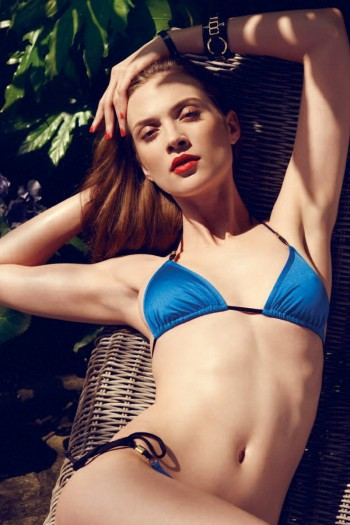 See Bordelle's New Swimwear Styles for 2014