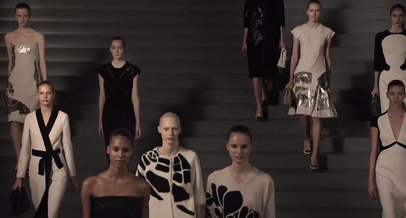 Bottega Veneta Launches Pre-Fall 2014 Film by Axel Lindahl