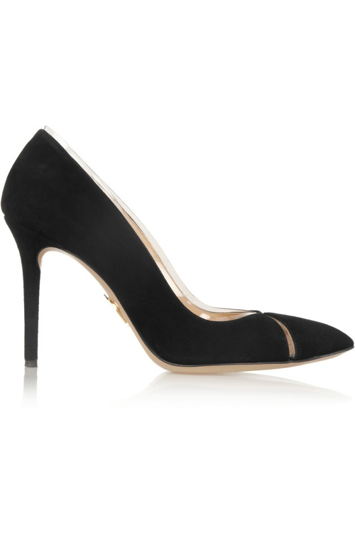 charlotte olympia 9 to 5 shoes2 Shoe Spotting: Charlotte Olympia's '9 till 5' Collection Perfect for Work