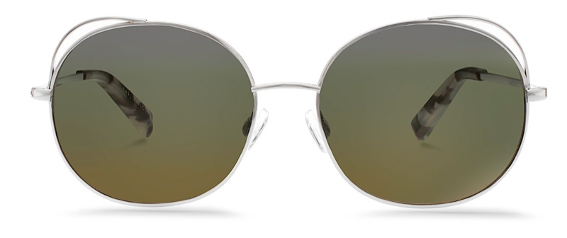 'Clara' Karlie Kloss x Warby Parker Sunglasses available at Warby Parker for $145.00