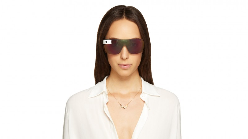 dvf google glass net a porter 800x449 Shop the DVF x Google Glass Collection