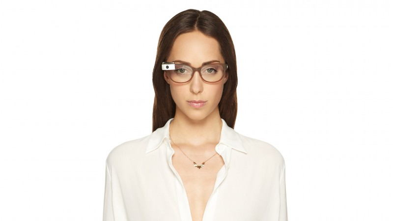dvf google glass net a porter2 800x449 Shop the DVF x Google Glass Collection