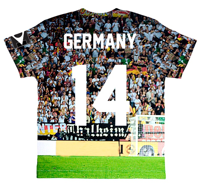 Germany (back)