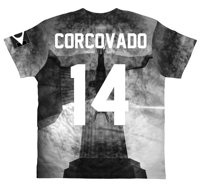 Corcovado (Brazilian Landmark)