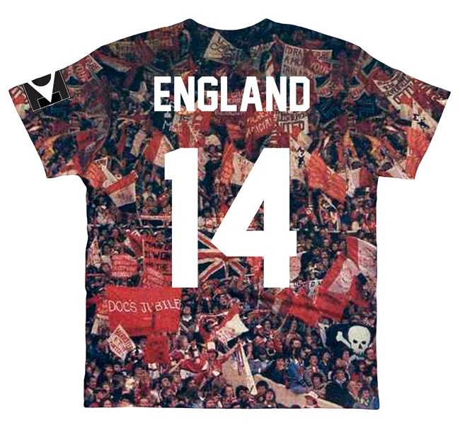 elevenparis world cup shirts6 Choose Your Team! ELEVENPARIS Launches World Cup T Shirts