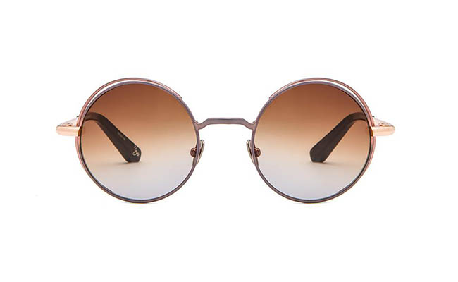 "Elizabeth and James ""Hoyt"" Sunglasses available at Revolve Clothing for $225.00"