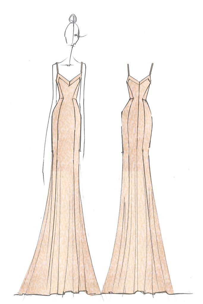 erin-fetherston-nordstrom-bridesmaid-sketch