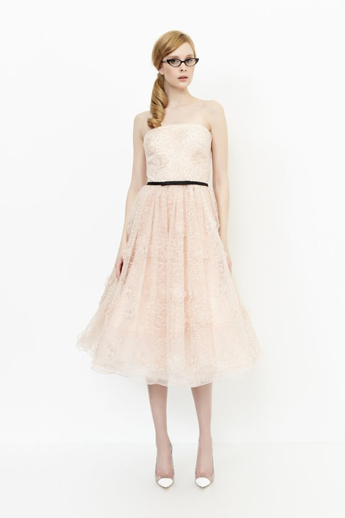 Erin Fetherston Partners with Nordstrom for Exclusive Bridesmaids Line