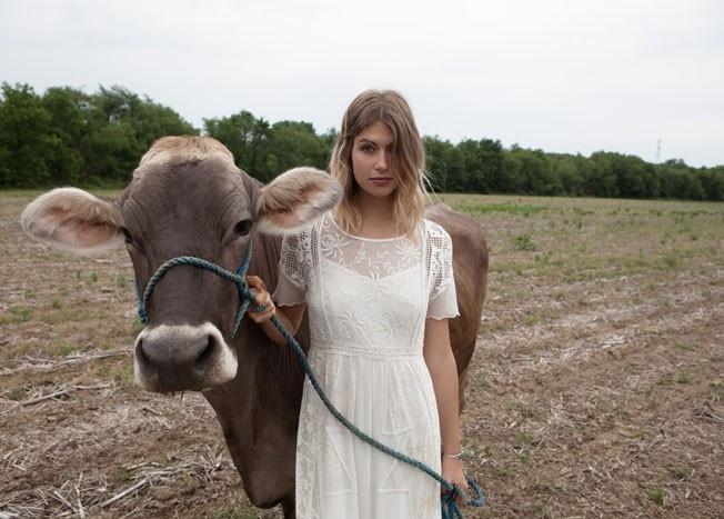 free people july fourth lookbook1 Free People Celebrates Independence Day with Americana Style