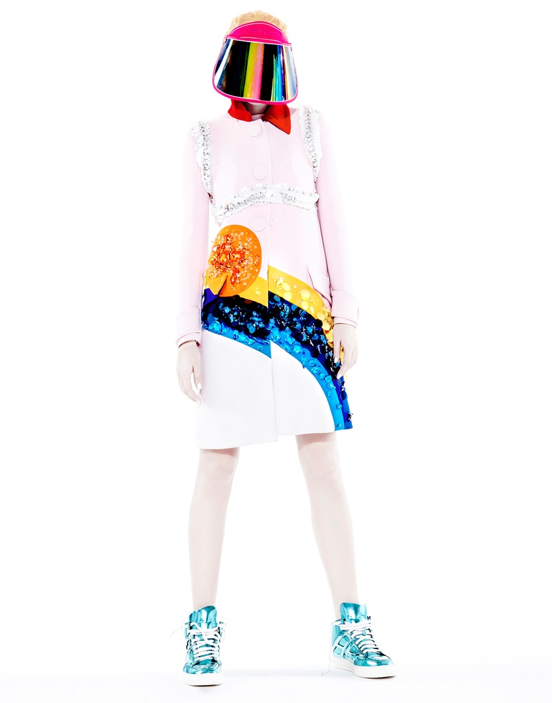 jem holograms fashion v mag3 Manolo Campion Captures Jem and the Holograms Inspired Fashion for V