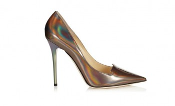 Shoe Spotting: Jimmy Choo's Spring-Summer Styles Are Now on Sale
