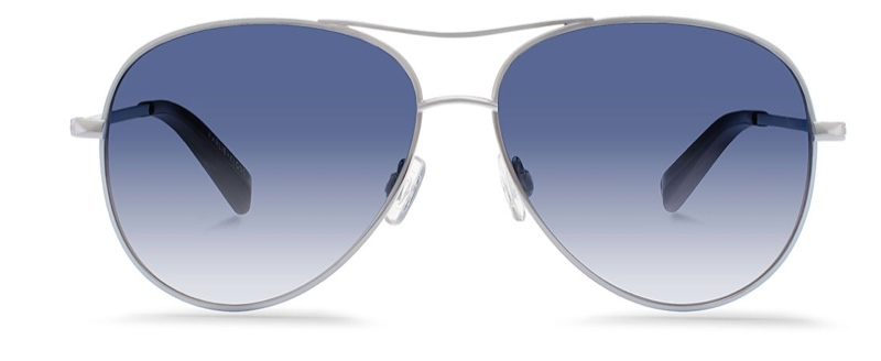 'Julia' Karlie Kloss x Warby Parker Sunglasses available at Warby Parker for $145.00