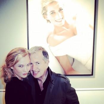 Karlie Kloss Now Has Blonde Hair!