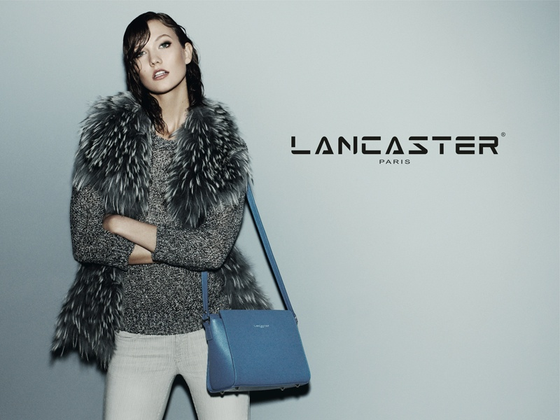 karlie-kloss-lancaster-fall-winter-2014-campaign-photos10