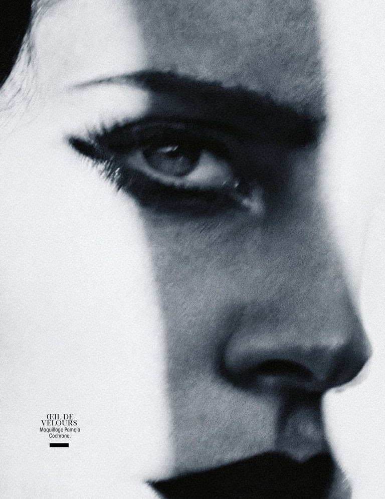 lana del rey 2014 2 Lana Del Rey is an Absolute Dream in the June Cover Story of Madame Figaro