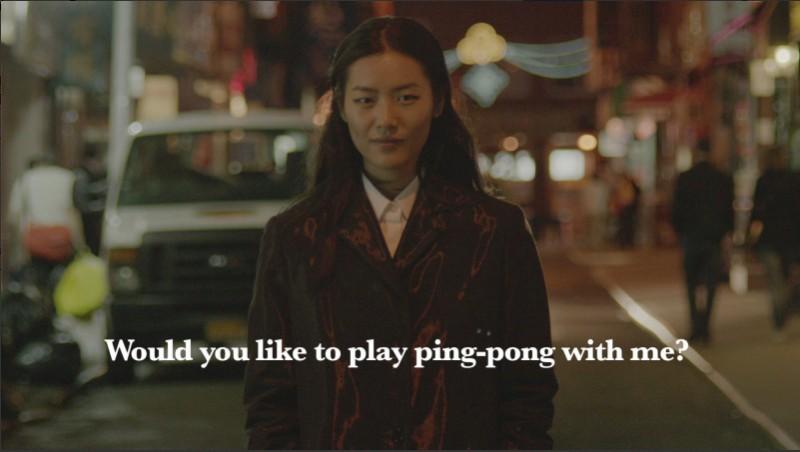 Watch: Liu Wen Speaks Mandarin in i-D Video