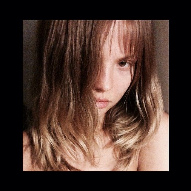 magda selfie Instagram Photos of the Week | Freja Beha Erichsen, Behati Prinsloo + More Models