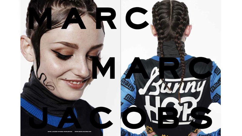 More Photos From Marc by Marc Jacobs' #CastMeMarc Campaign