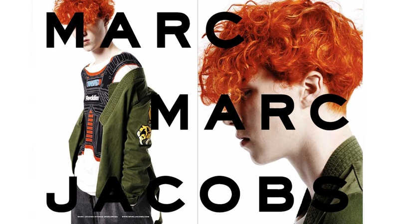 marc by marc jacobs instagram campaign2 More Photos From Marc by Marc Jacobs #CastMeMarc Campaign