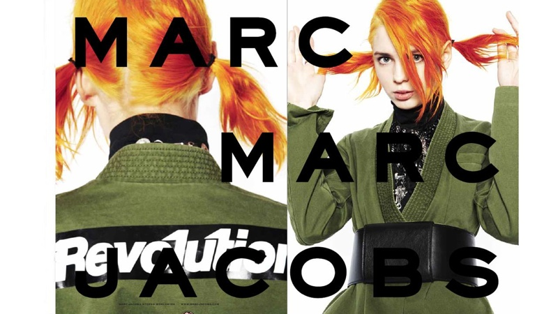 marc by marc jacobs instagram campaign5 More Photos From Marc by Marc Jacobs #CastMeMarc Campaign