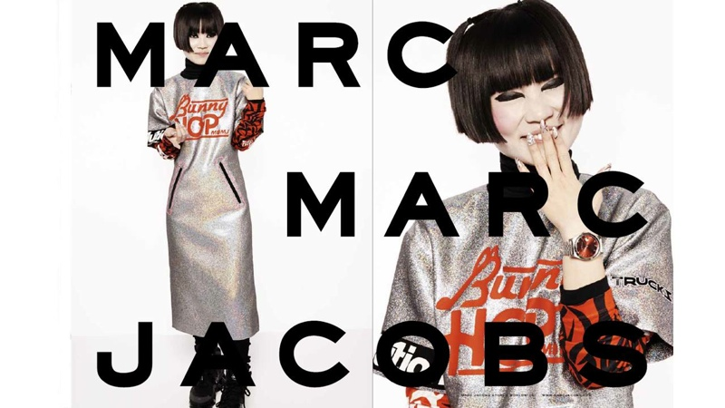 marc by marc jacobs instagram campaign6 More Photos From Marc by Marc Jacobs #CastMeMarc Campaign