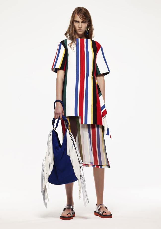 marni 2015 resort photos22 Marni Gets Eclectic for Resort 2015 Collection