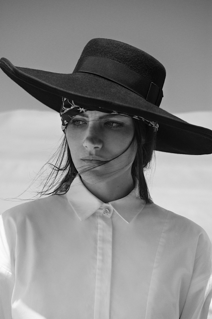 missy rayder model 2014 2 Missy Rayder is Nomad Chic for Bazaar Russia by Alexander Neumann