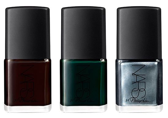 nars phillip lim nail polish photos4 See the 3.1 Phillip Lim x NARS Nail Collaboration