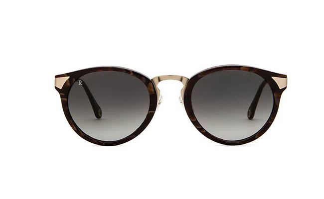 "Raen Optics ""Nera"" Sunglasses available at Revolve Clothing for $150.00"