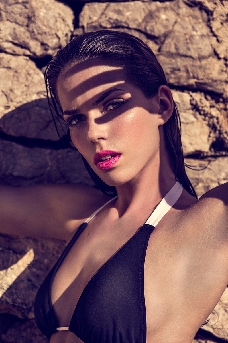 palm beachwear swimsuits14  Endless Summer: Palm Beachwear 2014 Lookbook by Philipp Jeker
