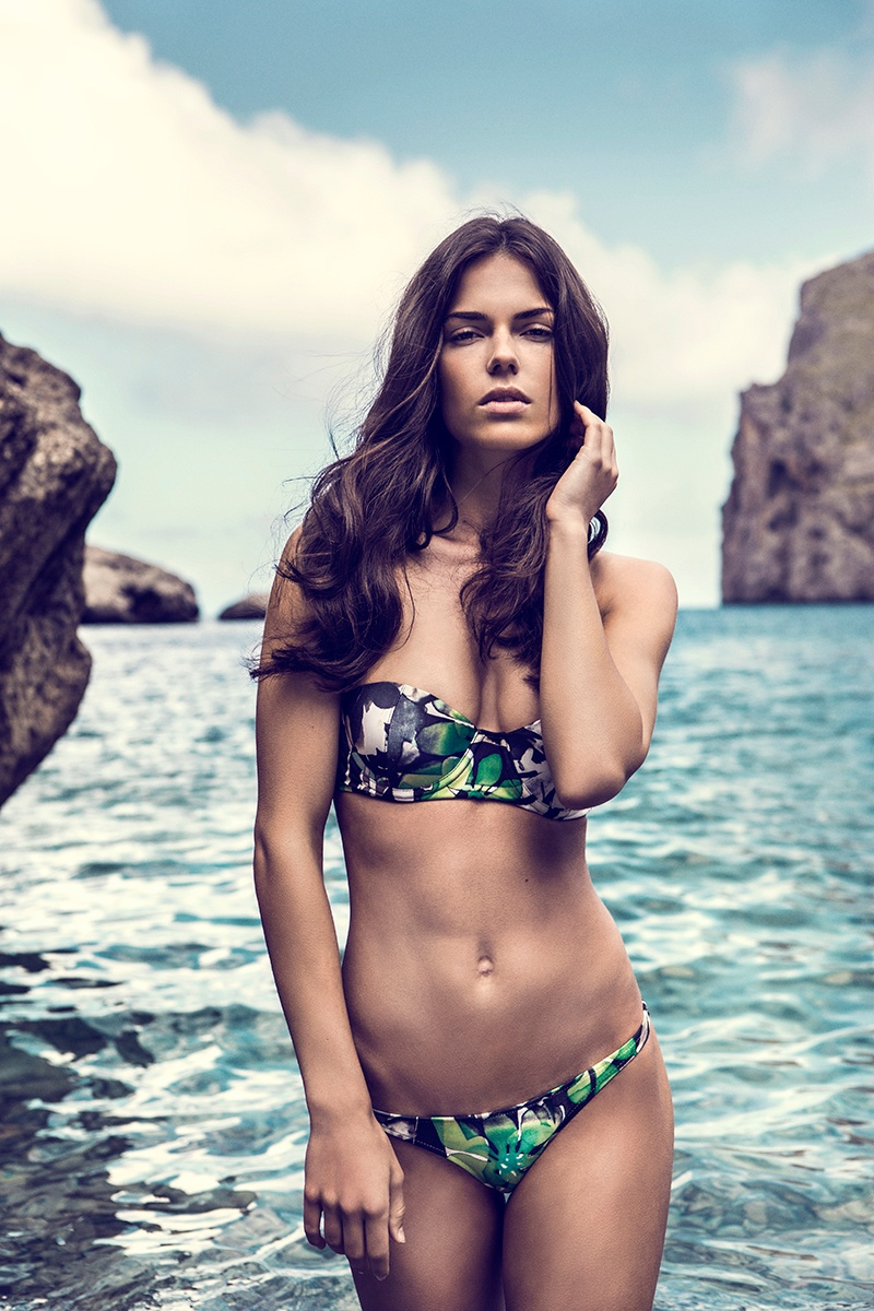 palm beachwear swimsuits23  Endless Summer: Palm Beachwear 2014 Lookbook by Philipp Jeker
