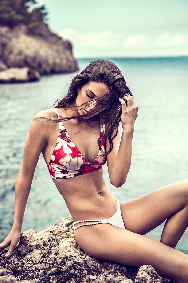 palm beachwear swimsuits25  Endless Summer: Palm Beachwear 2014 Lookbook by Philipp Jeker