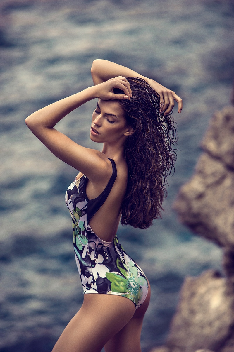palm beachwear swimsuits27  Endless Summer: Palm Beachwear 2014 Lookbook by Philipp Jeker