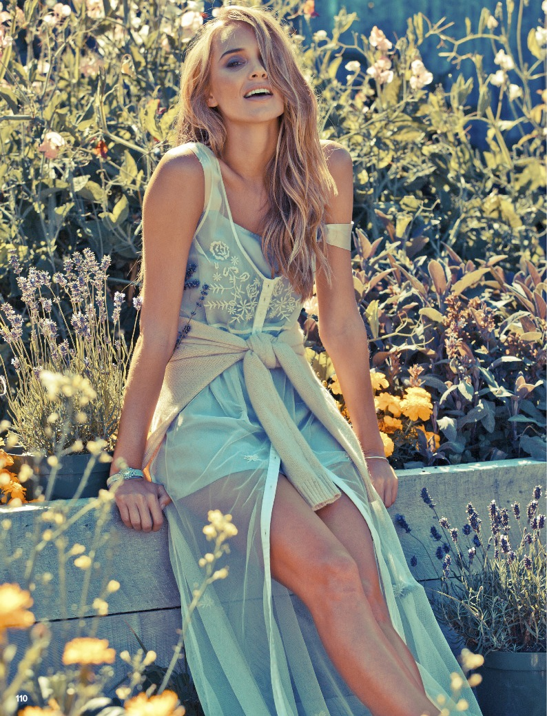 pastel fashion cosmo5 Ashley Osborne Wears Perfect Pastels for Cosmopolitan Australia