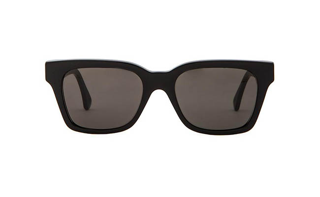 "Super ""America"" Sunglasses available at Revolve Clothing for $189.00"