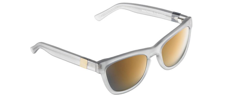 Westward Leaning x Olivia Palermo Primrose Glasses