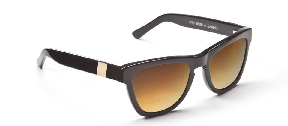 Westward Leaning x Olivia Palermo Saint Germain Glasses