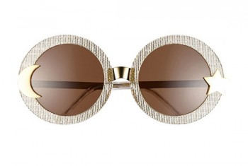 Daily Find: Beat the Heat with Wildfox Couture's 'Luna' Sunglasses