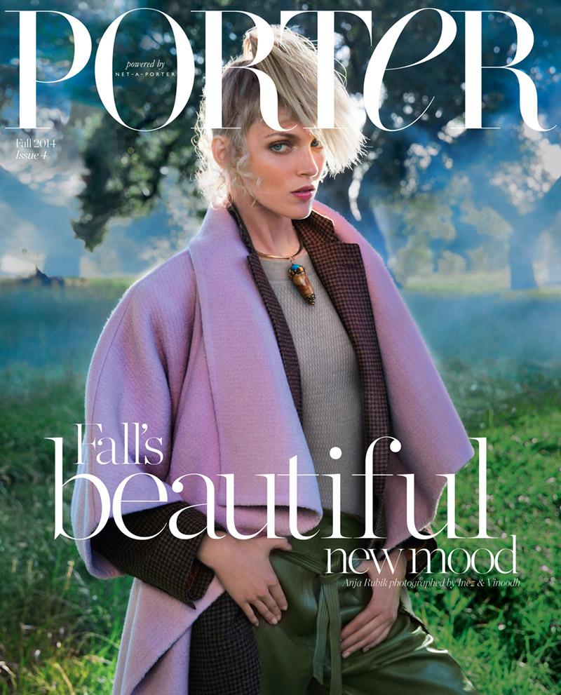 anja-rubik-porter-magazine-2014-cover